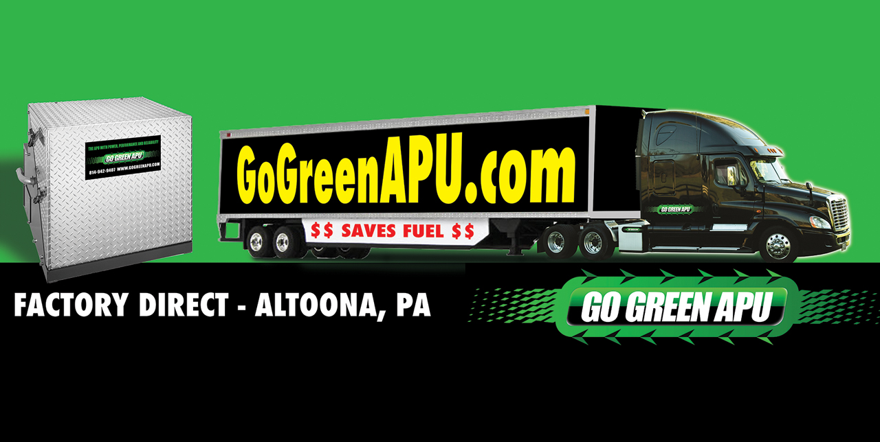 GoGreenBillboard