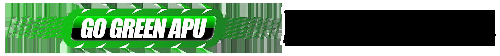Go Green APU